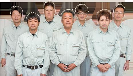 小豆島清掃社について